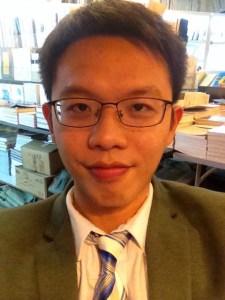 Sourcing Agent in Shenzhen-Shenzhen interpreter-CEO-Kai