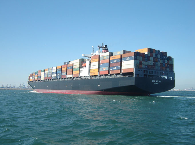 ocean freight from china to us cost