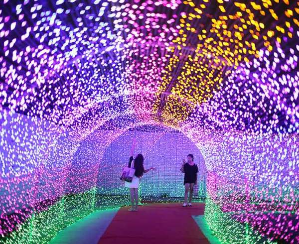 LED lighting manufacturers in China - LED panel manufacturers China - import LED lights from China