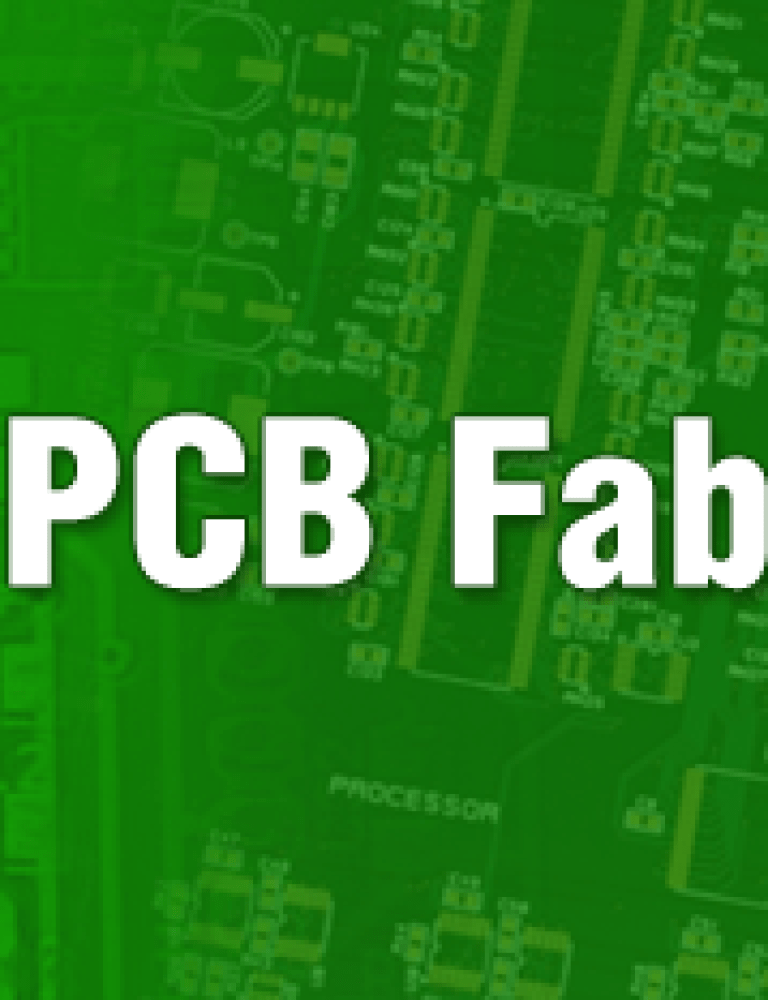 pcb fabrication assembly manufacturers and services in China