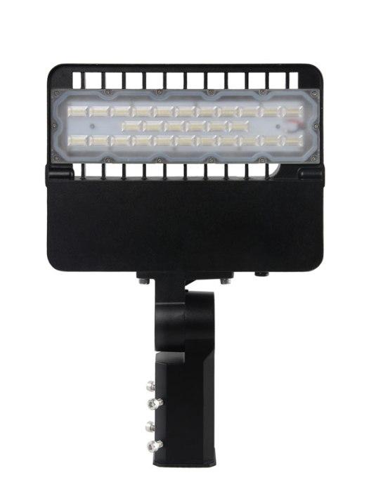 100w Street Light LED IP65 AC100-277V Meanwell Driver