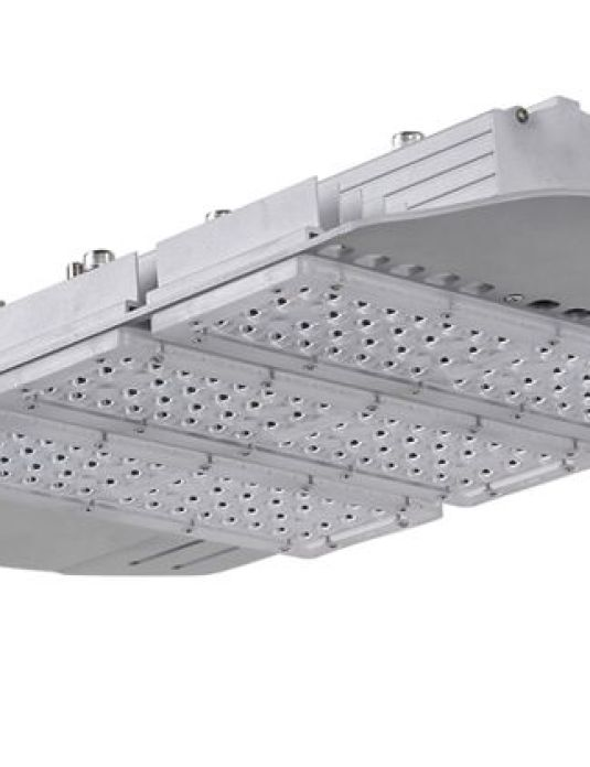 Economic Type LED Street Light 50W 6550Lm 4000K