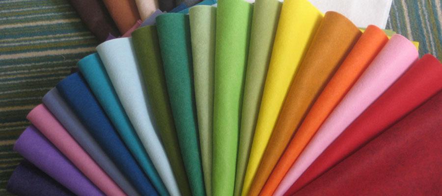 fabrics and garment