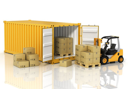 less than container load from China