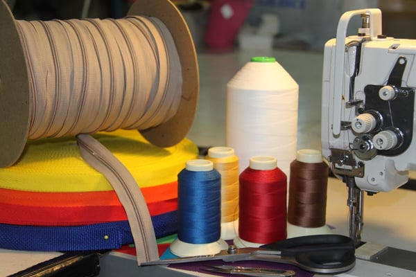 contract sewing and cutting