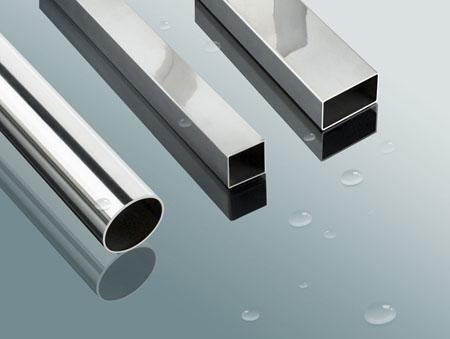 passivation stainless steel