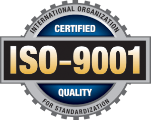 quality process and certification