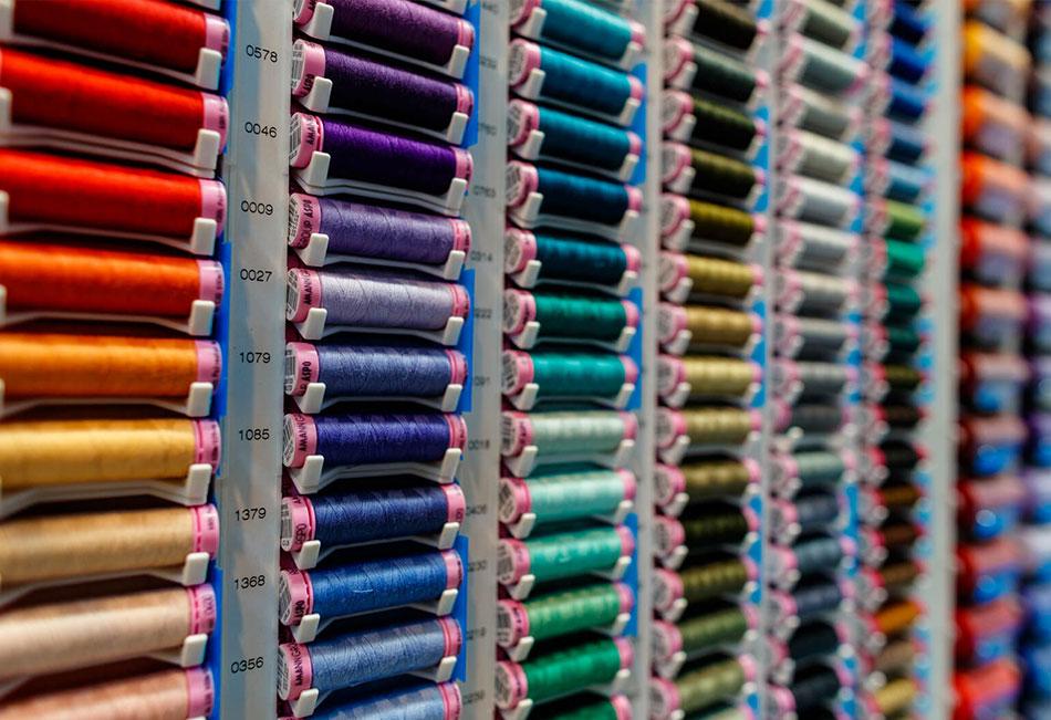 Fabrics Secondary Capabilities