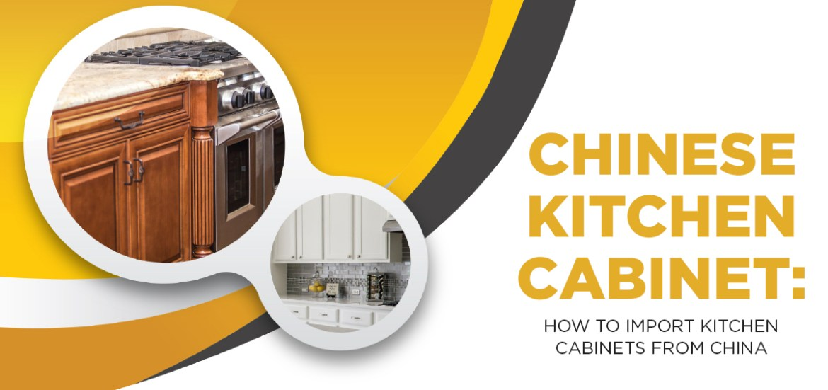 Kitchen Cabinets Chinese Made