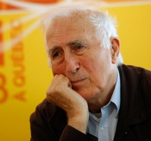 Jean Vanier, founder of the International Federation of L'Arche Communities, has been named 2015 recipient of the Templeton Prize, an annual award considered religion's equivalent to the Nobel prizes. (CNS file/Nancy Wiechec)