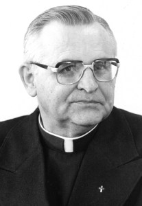 Cardinal Paulo Evaristo Arns in an undated photo. (CNS/KNA)