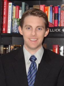ROBERT CHRISTIAN GUEST COLUMNIST