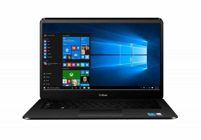 RDP ThinBook 1430-EC1 14.1 inch Laptop