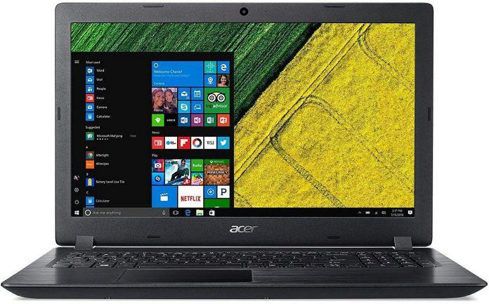 Acer Aspire 3 Core i3 7th Gen