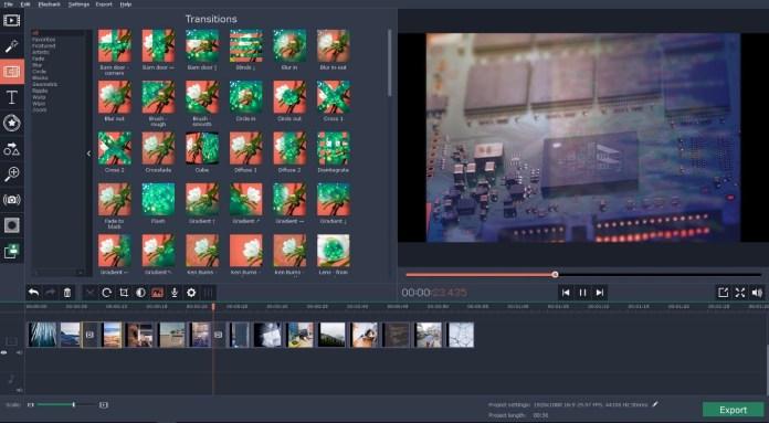 Movavi Free Video Editor