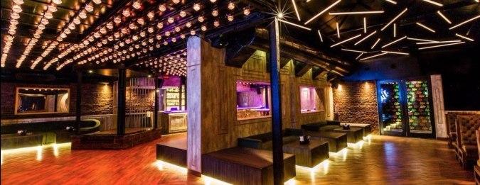 A Bar Called Life, Andheri