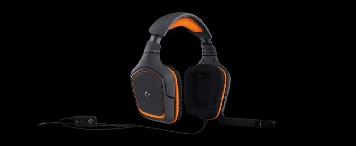 Gaming Headset Logitech G231