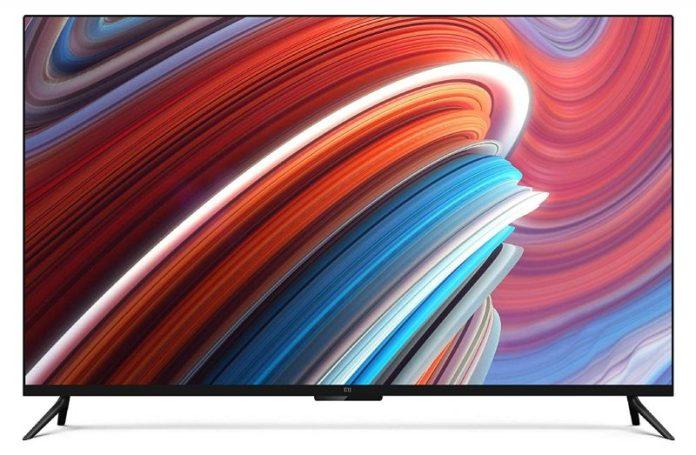 MI Smart 4k TV under 50,000