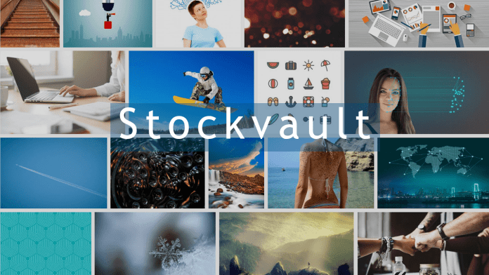 Stockvault photography website for copyright-free-stock-images