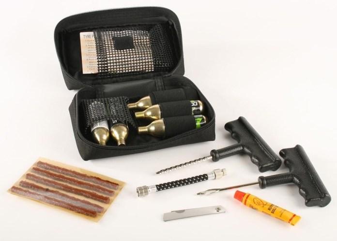Repair Kits for Puncture