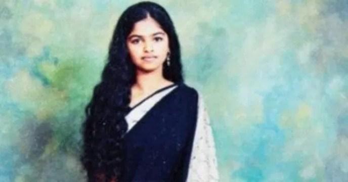 Laxmi Agarwal Before Acid Attack