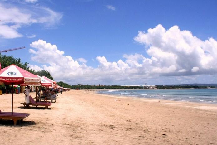 Panati Purnama Beach