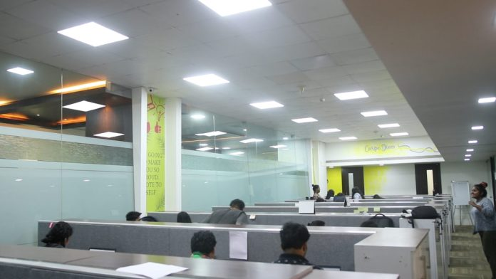 603 The Coworking Space, Lower Parel.