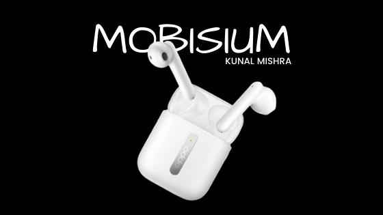Mobisium - Kunal Mishra