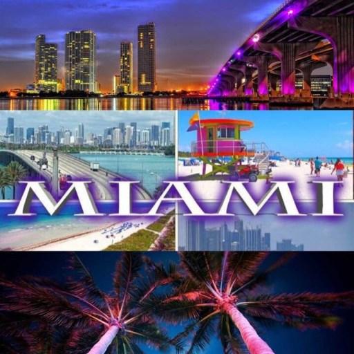 Miami LGBT friendly city