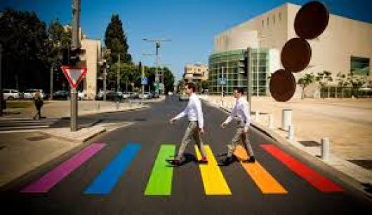 Tel Aviv, Israel LGBT friendly city