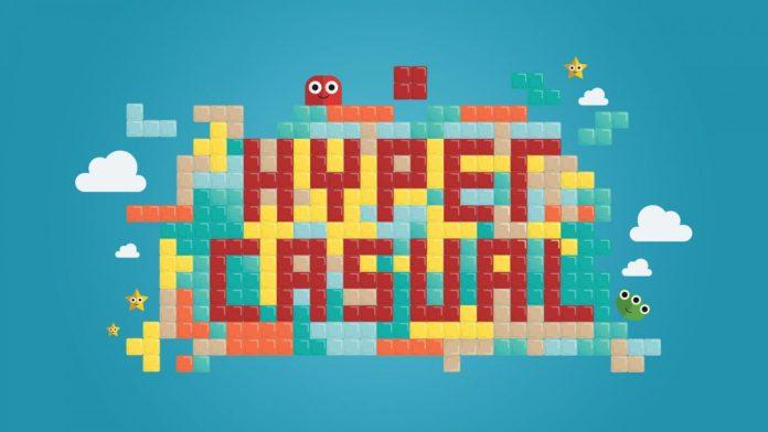 Understanding Hyper-casual games?