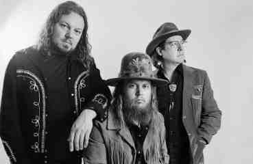 The Steel Woods liefern mit Old News wieder feinsten Southern Rock. Unsere Review zum Album.
