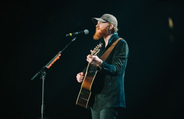 Eric Paslay mit Band - The Nice Guy Tour Deutschland 2019