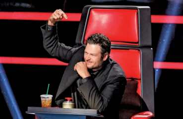 The Voice USA mit Country Star Blake Shelton bald auch im deutschen TV