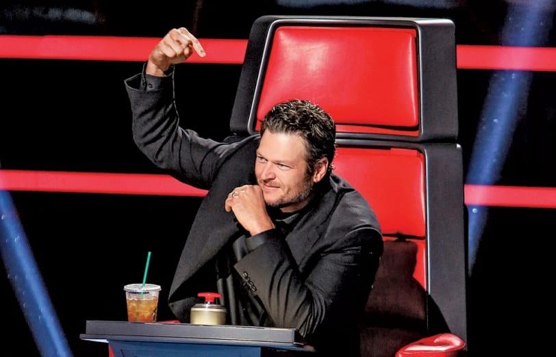 The Voice USA mit Country Star Blake Shelton bald auch im deutschen TV