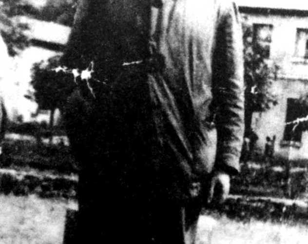 QUINTAS FIGUEROA, JOSÉ LUIS (17/04/1911 – 17/08/1976)