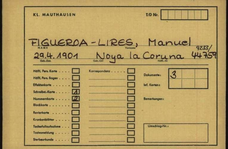 FIGUEROA, MANUEL (01/05/1901 – 28/01/1978)