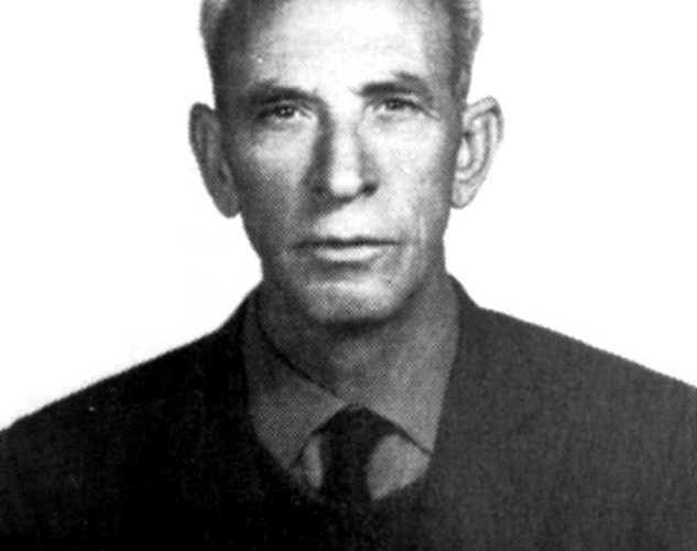 LIMIA LEDO, JOSE (30/08/1900 – 25/05/1977)