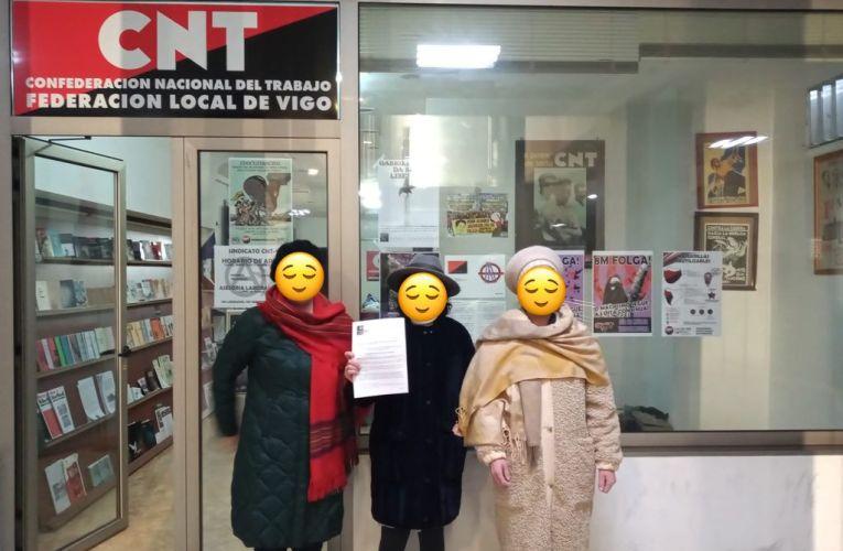 [8M-2021] FOLGA FEMINISTA E DE CLASE