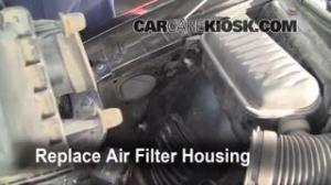 1999 Chrysler 300m Battery Replacement  2004 Chrysler Sebring Fuel Filter Location 2004 Free