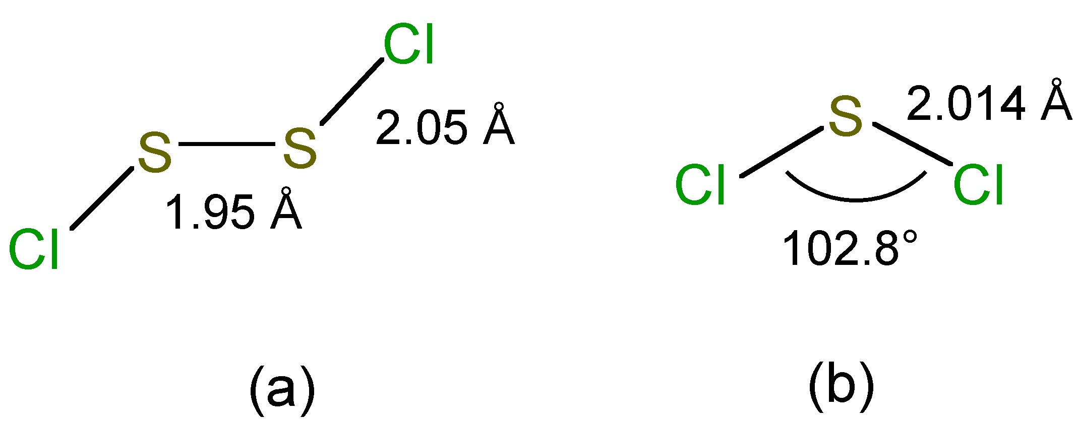 Lewis Structure For Scl2