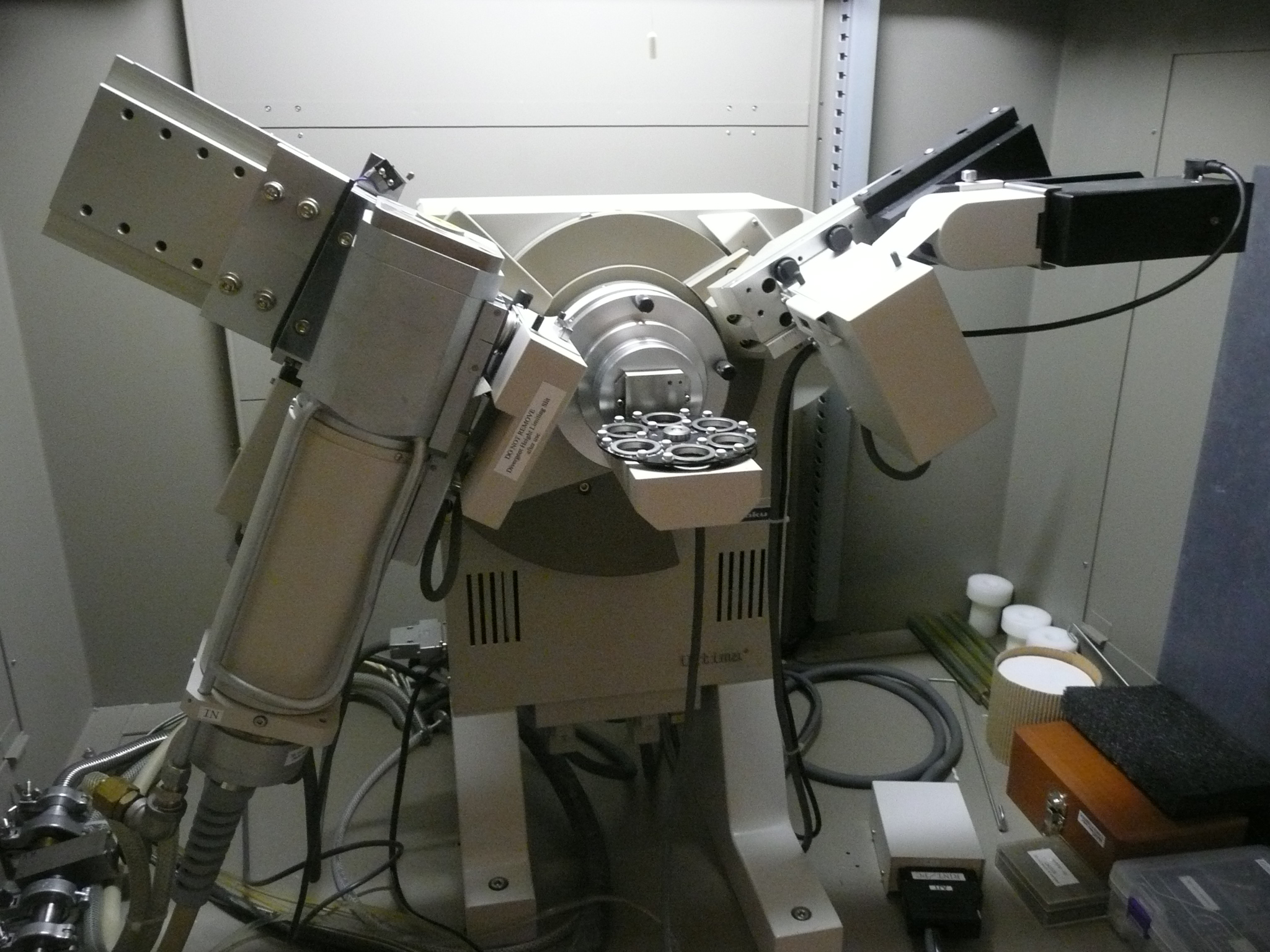 An Introduction To X Ray Diffraction