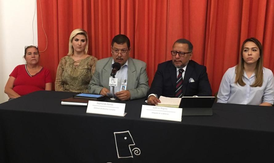 Gobierno de Tamaulipas viola derechos humanos y encarcela a inocentes