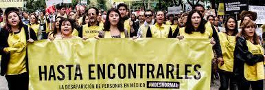 Autoridades dan importante paso al anunciar que aceptarán la competencia del Comité de la ONU sobre desapariciones forzadas