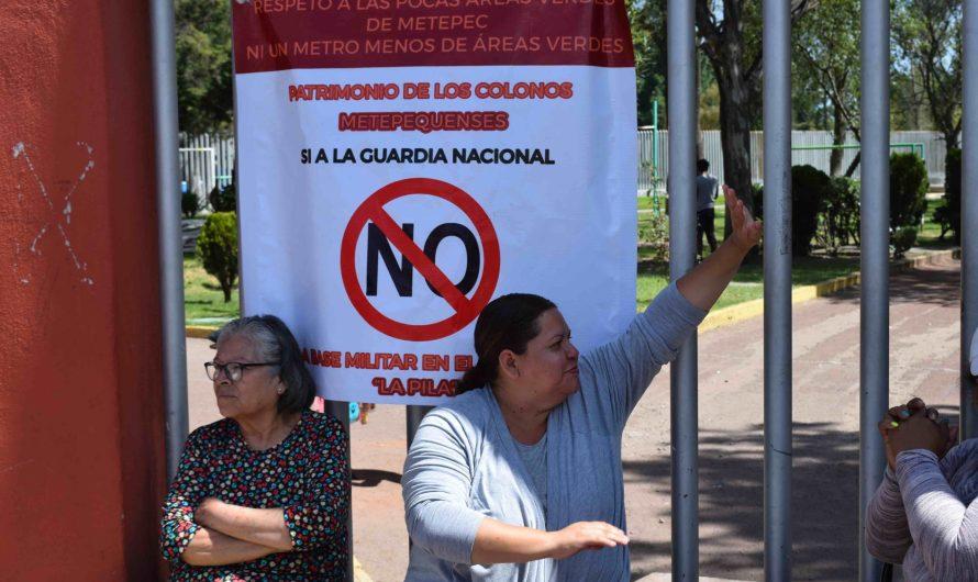 Ignora Metepec orden del Instituto de Transparencia