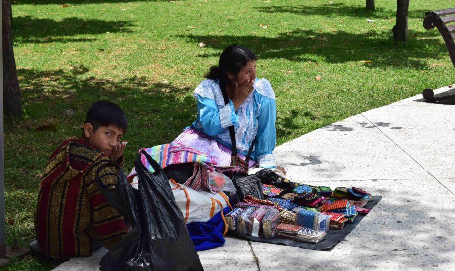 Necesariamente Incómoda. En México, a personas indígenas se les discrimina hasta en las estadísticas de muerte por #Covid_19