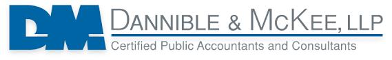 Dannible & McKee LLP logo