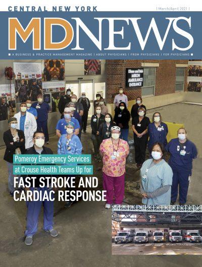 MDN - March-April 2021 Cover