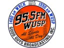 WUSP, WRCK, 95.5FM W238CA