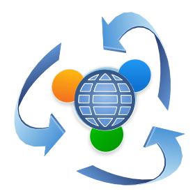 Collaborating Academics Logo